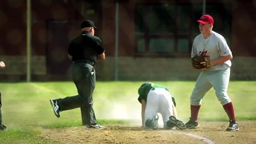 Sleepy Hollow: Abbie Tells Ichabod About Her Love For Baseball