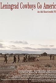 Download Leningrad Cowboys Go America (1989) Movie