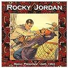 Rocky Jordan: A Stranger to the Desert (2019)