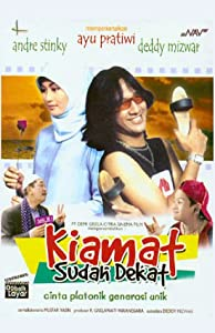 Watch free movie good quality Kiamat sudah dekat by Hanny Saputra [1920x1600]
