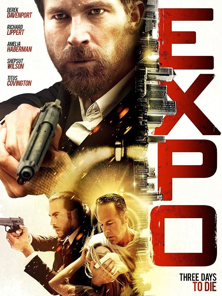 فيلم EXPO مترجم, kurdshow