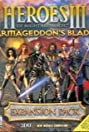 Heroes of Might and Magic III: Armageddon's Blade (1999) Poster