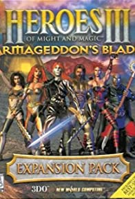 Primary photo for Heroes of Might and Magic III: Armageddon's Blade
