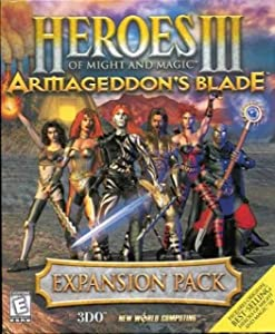Watch live video old movies Heroes of Might and Magic III: Armageddon's Blade by David Mullich [480x640]
