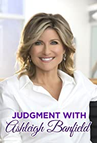 Ashleigh Banfield in Judgment with Ashleigh Banfield (2020)