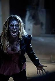 Jill Wagner in Teen Wolf (2011)