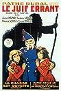Le Juif errant (1926) Poster