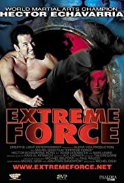 Extreme Force Poster