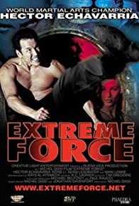 Primary photo for Extreme Force