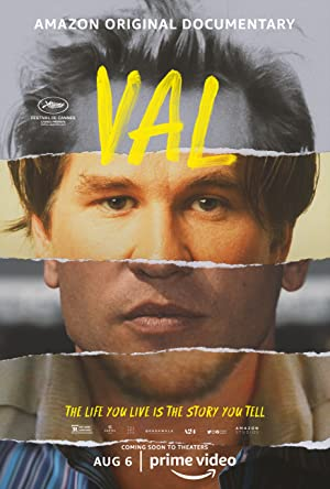 Where to stream Val