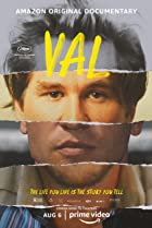 Val (2021) Poster