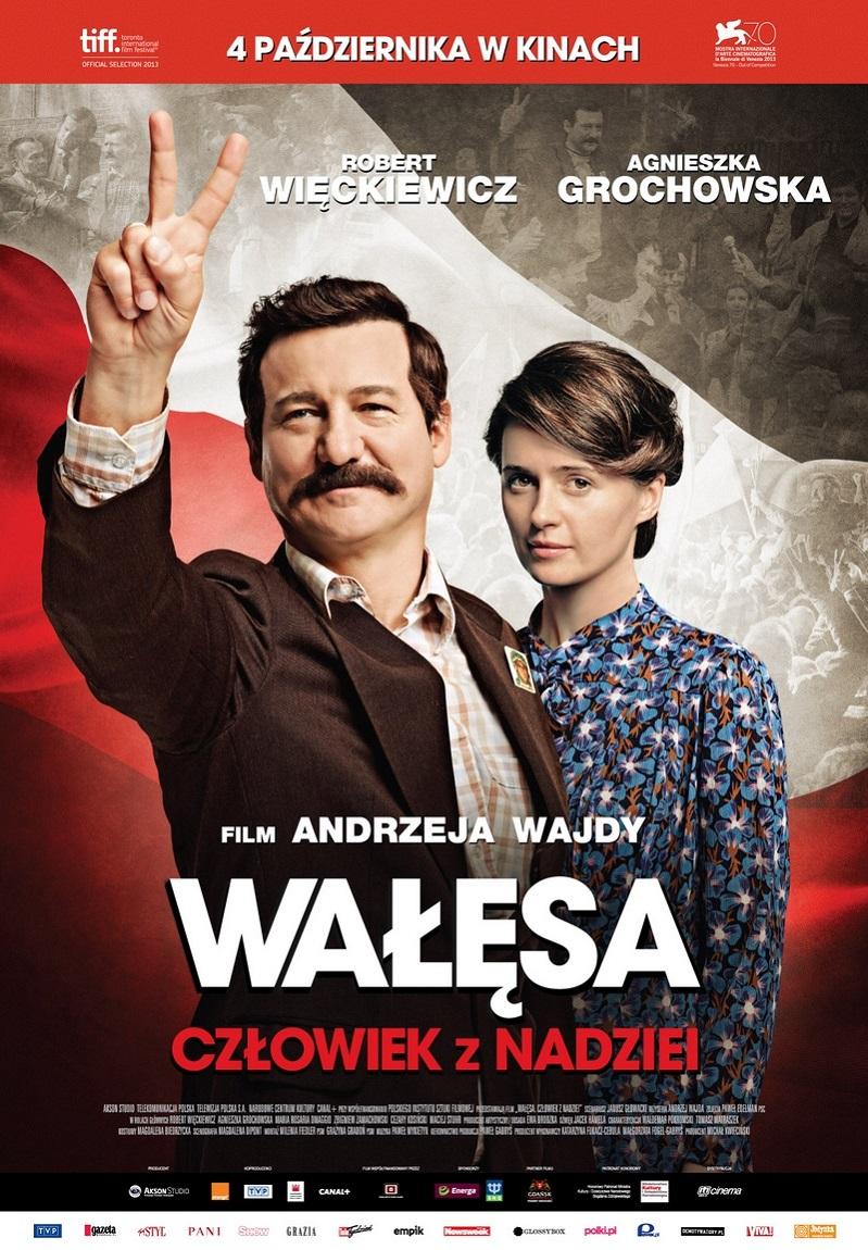 Walesa  Czlowiek z nadziei (2013) - IMDb