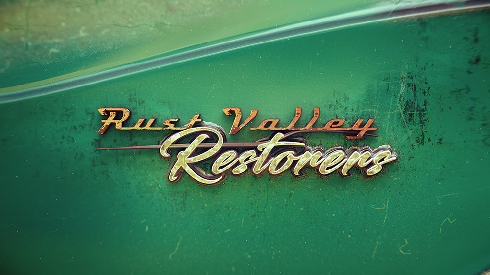 Rust Valley Restorers (2018) Serial Online Subtitrat in Romana