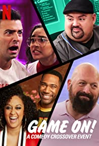Primary photo for Game On! A Comedy Crossover Event