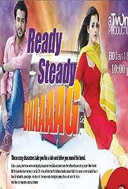 Ready Steady Bhaag