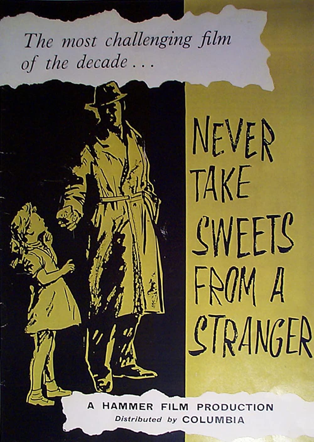 Never Take Candy from A Stranger (1960) - IMDb