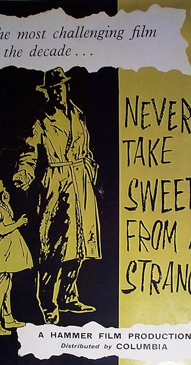 Never Take Sweets from a Stranger (1960) Subtitles