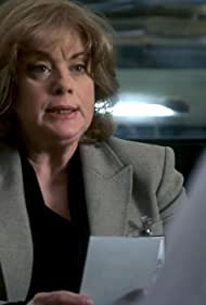 Donna Pescow in Cold Case (2003)