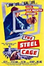 The Steel Cage (1954) Poster