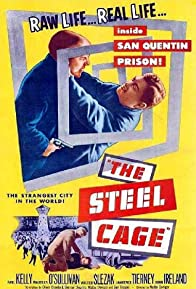 Primary photo for The Steel Cage