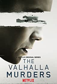 The Valhalla Murders (2019)
