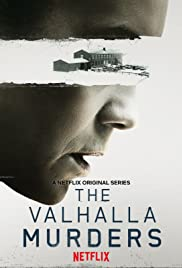 The Valhalla Murders : Season 1 COMPLETE WEB-DL 720p | 300MB PER EP | GDRive | 1Drive | MEGA | Single Episodes