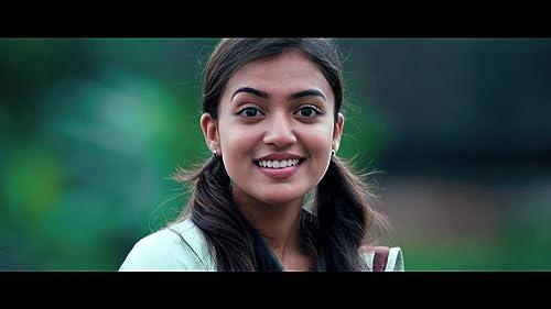 Ohm Shanthi Oshaana (2014) Trailer