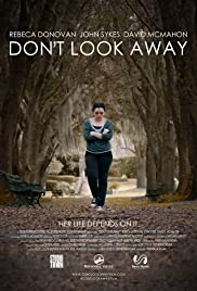 Don't Look Away Poster
