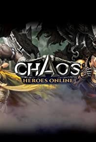 Primary photo for Chaos Heroes Online