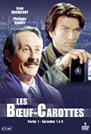 Les boeuf-carottes Poster - TV Show Forum, Cast, Reviews