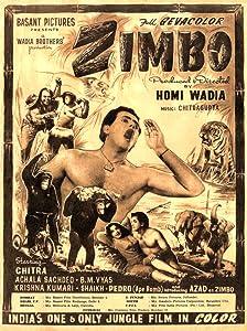 Watch free english movie notebook Zimbo by none [movie]
