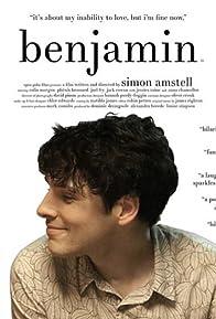 Primary photo for Benjamin