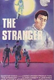The Stranger (1973) Poster - Movie Forum, Cast, Reviews