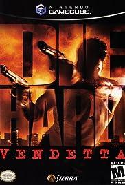 Die Hard: Vendetta Poster