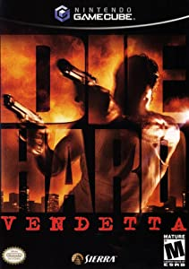 the Die Hard: Vendetta download