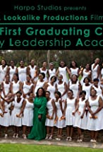 Primary image for The First Graduating Class: Oprah Winfrey Leadership Academy for Girls