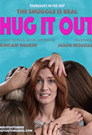 Hug It Out Poster