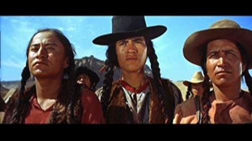 Trailer for this classic western