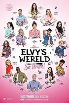 Elvy's Wereld So Ibiza!