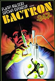 Bactron 317 ou L'espionne qui venait du show (1979) with English Subtitles on DVD on DVD
