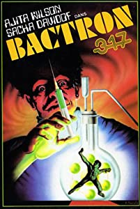 Watch my movie play Bactron 317 ou L'espionne qui venait du show by none [1280x544]