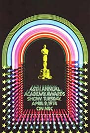 The 46th Annual Academy Awards Poster