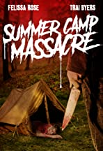 Caesar and Otto's Summer Camp Massacre