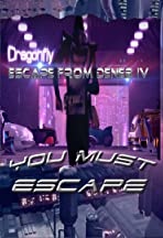 Dragonfly: Escape from Deneb IV
