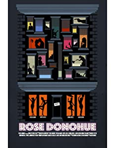 Recommend a good movie to watch Rose Donohue by none [avi]