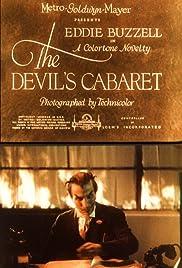 The Devil's Cabaret Poster