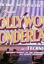 Primary image for Hollywood Wonderland