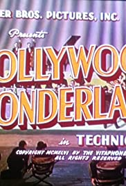 Hollywood Wonderland Poster