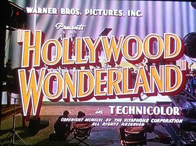 Unlimited downloaded movies Hollywood Wonderland [2K]