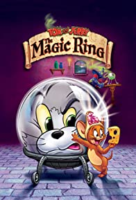Primary photo for Tom and Jerry: The Magic Ring